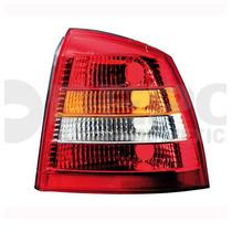 Calavera Chev Astra 2000-2003 Der 3 Ptas Ambar/blanco/rojo C