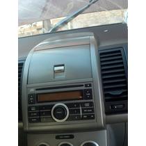Consola Del Tablero Nissan Sentra 2007
