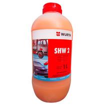Shampoo Con Cera Para Carroceria Shw Wurth