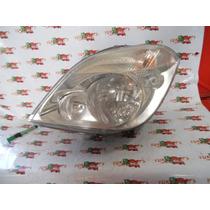 Faro Izquierdo Sprinter 05-13 Original Usado Con Detalle