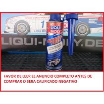 Speed Tec Aditivo Mejora Combustion Y Potencia Liqui Moly