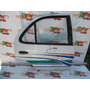 Item 1792-14 Puerta Td Chevrolet Cavalier Blanco 1996 80%