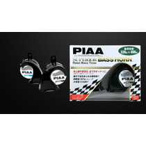 Piaa Claxon Bass Horn 330hz+400hz