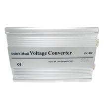 Convertidor De Voltaje 24v A 12v 60a