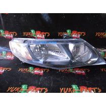Item 2554-15 Faro Izquierdo Honda Civic Hibrido Original