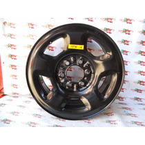 4096-16 Rin Acero Ford ( 17 X 7.5 J )