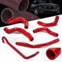 Manguera Tubo Para Radiador 05-10 Ford Mustang Gt/shelby V8