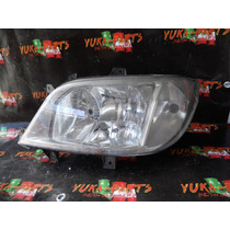 Item 2725-15 Faro Izquierdo Mercedes Benz Sprinter Original