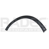 Moldura Arco Delantera Cv Chevy/monza 94-00 P/pintar Izq