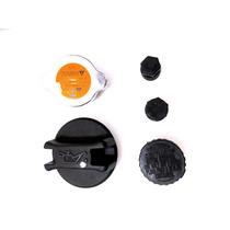Tapon Radiador Aceite Aire A/c Líquido Frenos Nissan Tiida