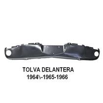 Tolva Delantera Mustang 1964,1965,1966 Y Partes Relacionadas