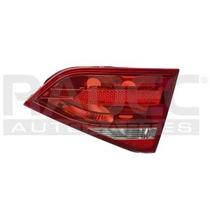 Calavera Audi Int A4 2009-2010-2011 4 Puertas Izquierda