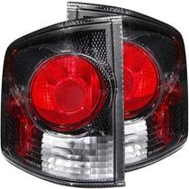 Cv S10 / Gmc Sonoma 94-04 T.l 3d Style Carbon