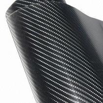 Fibra De Carbono 4d Vinil Autoadherible Tunning Accesorios