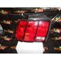 Item 2152-14 Calavera Izquierdo Ford Mustang Original 99-04