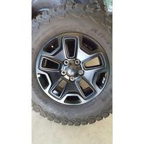 Rin Para Jeep Rubicon