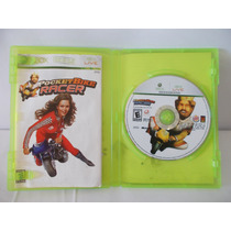 Video Juegos Xbox Pocket Bike Racer Original #a377