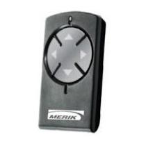 Merik Power 200 Y 230 Control Transmisor Puerta Automática