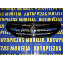 Parrilla Renault Koleos Original 2012- 2013 Seminueva