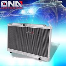 Radiador Mt 95-99 Eclipse/ -98 Talon Dsm