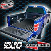 Bedliner Tina Cubierta Batea Duraliner Toyota Hilux 2016
