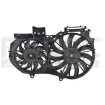 Motoventilador Ad A4 02-05/s4 05-07 V6 3.0/3.2 Lts Doble