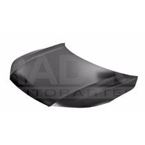 Cofre Honda Accord 2013 - 2014 6 Cilindros 4 Puertas Rdc