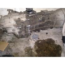 Transmisión De Nissan V6 4x4 Standrd Completa Del 88 Al 2004