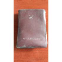 93-97 Mercury Villager Manual De Propietario