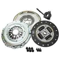 Kit De Embrague Volkswagen Golf A4 2002-2003-2004 Envio Grat