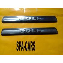 Embellecedores De Estribos Golf A3 A4 Mk3 Mk4 Nuevos Gti