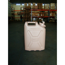 Tanques Jerry Can Plastico