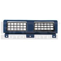 Rejilla Tablero D21 Central/ 86-92/pathfinder 87-95 Azul
