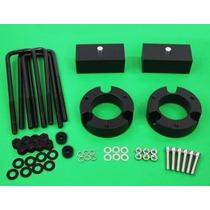 Lift Kit Delantero Y Trasero Para Nissan Titan 04-15
