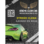 Magic Clean Lava Y Abrillanta Tu Auto Sin Usar Agua 1 Lt