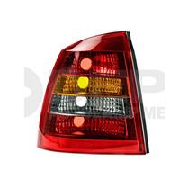 Calavera Chev Astra 2000 - 2003 Izq 4 Ptas Ambar/blanco/rojo