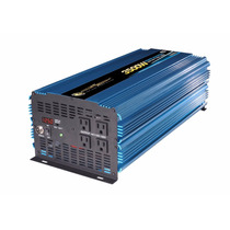 Inversor De Corriente Power Bright 3500w Y 12v A 110v Op4