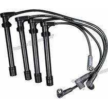 Jgo. Cables Bujias Fiat Palio Franceses