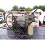 4136-16 Caja De Velocidades Estandar Chevrolet Tracker 98