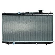 Radiador Aluminio Aut Honda Accord 2.4/3.5l L4/v6 2013- 2014