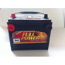Bateria Acumulador Full Power Tipo Fp-75/86-700