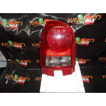 Item 2217-14 Calavera Izquierda Vw Pointer Original 06-09