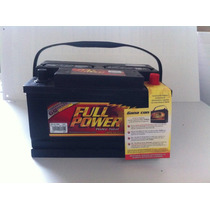 Bateria Acumulador Full Power Tipo (fp-41-750)