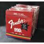 Cuerdas Para Bajo Fender Calibre 045-090