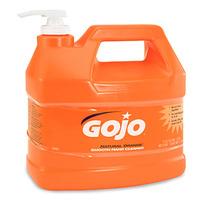 Galon De Jabon Industrial Gojo Para Manos Aroma Naranja