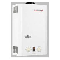Oferta Calentador Instantaneo De Agua 12 Lxm Oportunidad