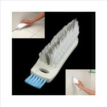 Escova De Limpeza Párrafo Banheiro (azulejos)