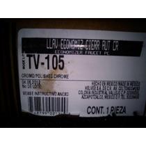 Helvex Tv 105 Llave Economizadora Con Regalo Kit De Rep Grat