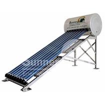 Calentador Solar,acero Inoxidable Desde 84 Litros Hasta 2000