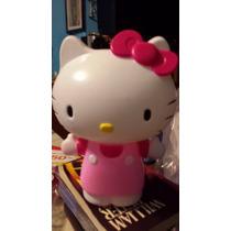 Despachador De Hello Kitty, Jabon, 3 En 1 Nuevo Original